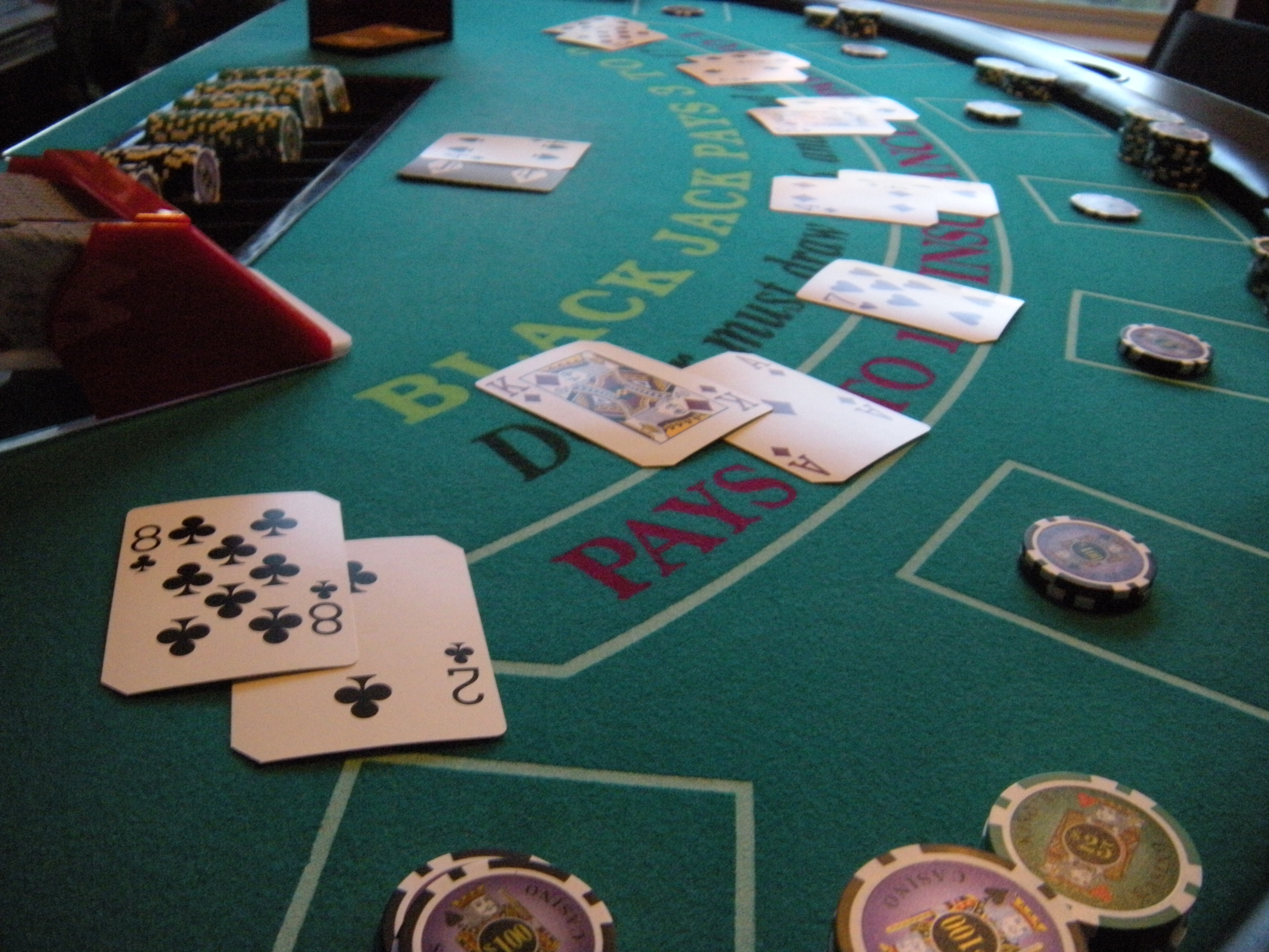 Casino game table top best gambling in biloxi
