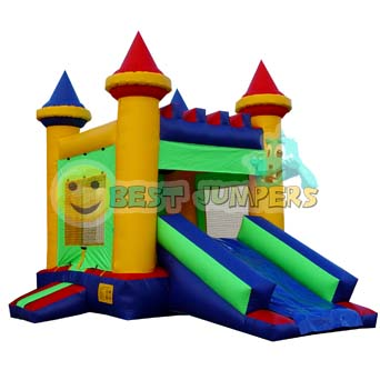 Bounce House Jumper Party Rental Dallas Fort Worth